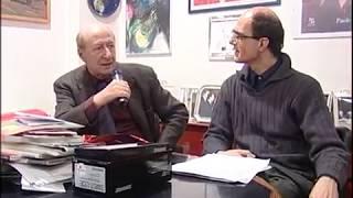 Intervista di Massimo Emanuelli a Gigi Vesigna