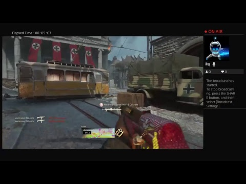 wetmoney242-rich's Live PS4 Broadcast