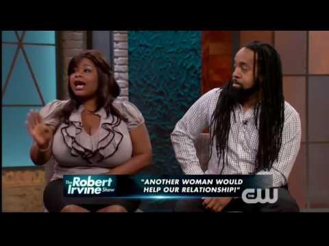 The Robert irvine Polyamory Show