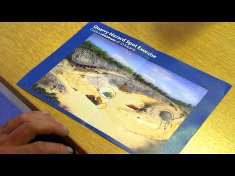 Sibelco Europe Hazard Spotting Assessments