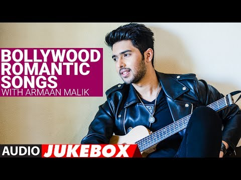 "Thumbnail: Bollywood Romantic Songs With ""Armaan Malik Songs"" 