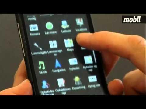 Sådan er HTC Desire HD