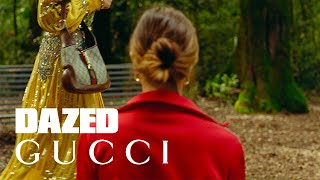Benedetta Porcaroli Presents 'Meet Me There' | Absolute Beginners | Dazed and Gucci