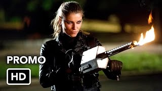 """Banshee 4x04 Promo """"Innocent Might Be a Bit of a Stretch"""" (HD)"""
