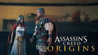 Baixar Caesar & Kleopatra 🎮 Assassin's Creed: Origins #56