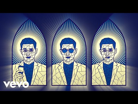 Maeckes - Partykirche (Official Video) ft. Audio88, Yassin