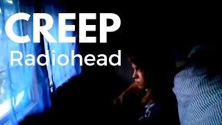 Baixar Creep - Radiohead (Cover by Gabrielle Grau)