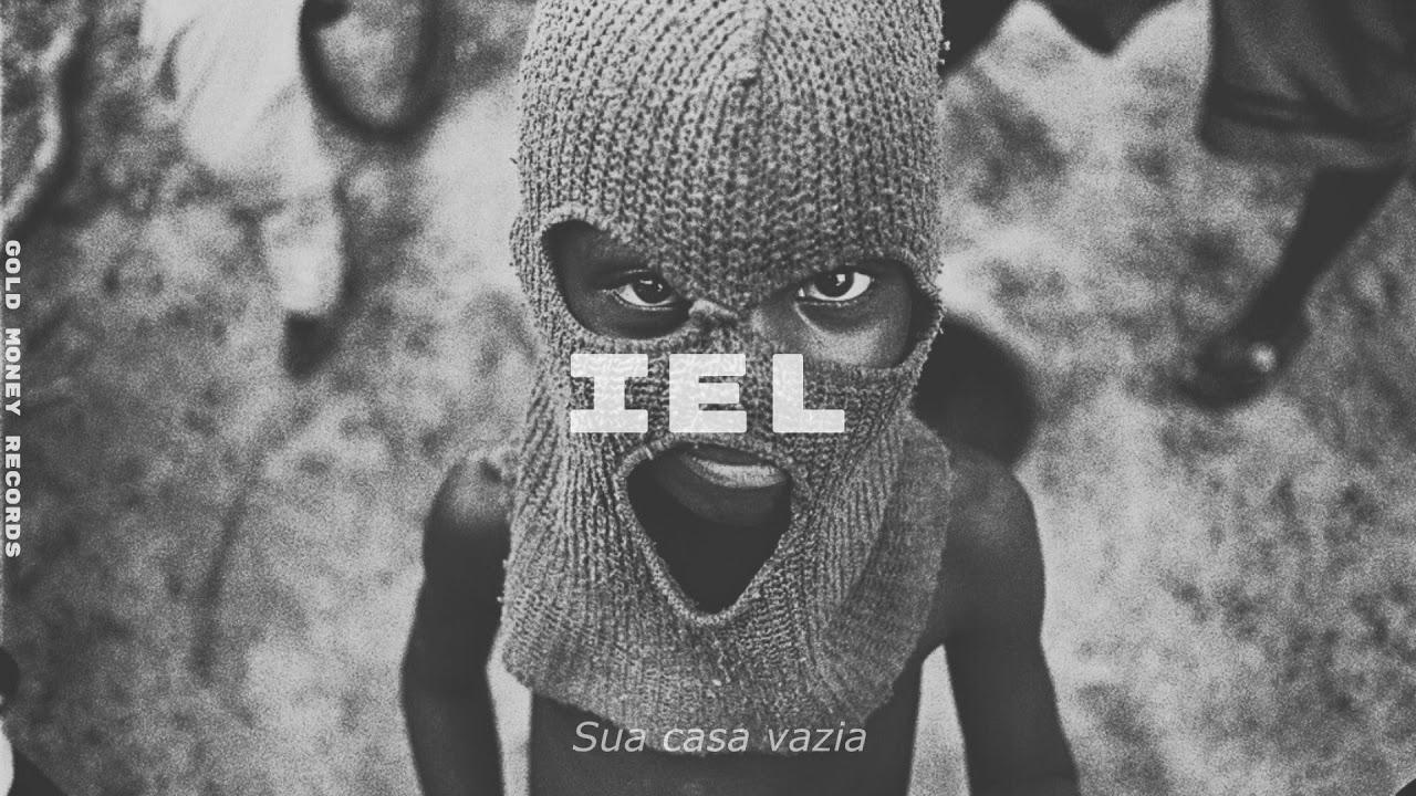 Download IEL - Vingança Gera Vingança (Part. Maikon Bond)