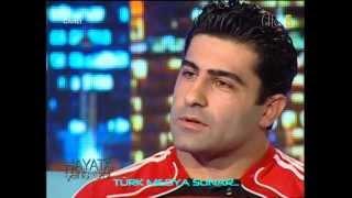 TOLGA MURAT BALIKÇI-(1)-ZİRVEDE BİR ŞAMPİYON-CİNE5-HAYATA ŞANS VER-TÜRK MEDYA SUNAR.