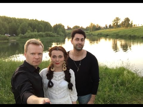Группа ЖИВИЦА на фестивале «Сказка на Купалу» 2016