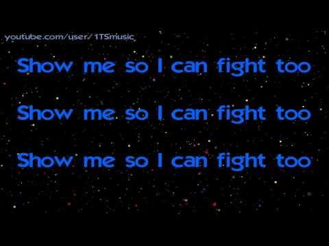 That Na Na - Akon  Ft David Guetta (Lyrics )( New Song 2013)