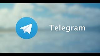 Telegram на русском языке на ПК на компьютере