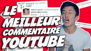 LE MEILLEUR COMMENTAIRE YOUTUBE ! - MDR 60