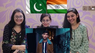 Cover images Quarantine | Talha Anjum x Talhah Yunus x KR$NA (Official Music Video) - PAKISTAN REACTION