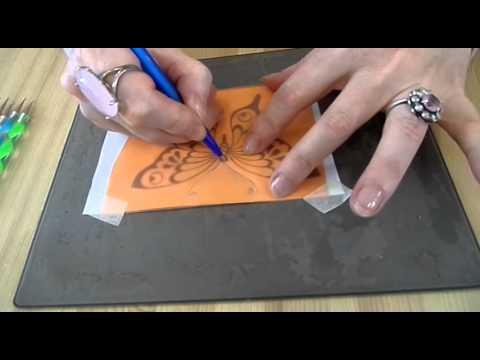 Бумажное искусство своими руками
