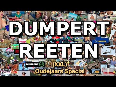 DUMPERTREETEN XXL!
