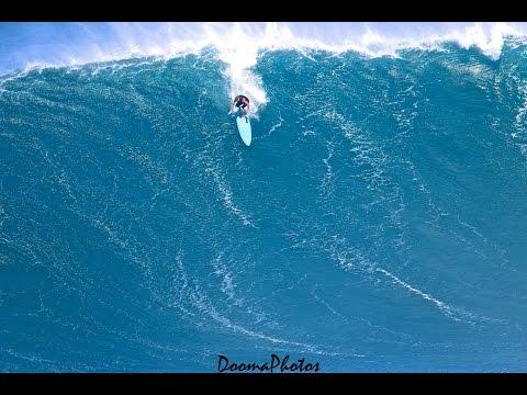 Jaws Peahi Maui A