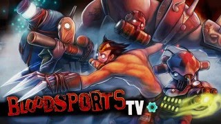 "Lets play ""Bloodsports.TV"" uncommented"