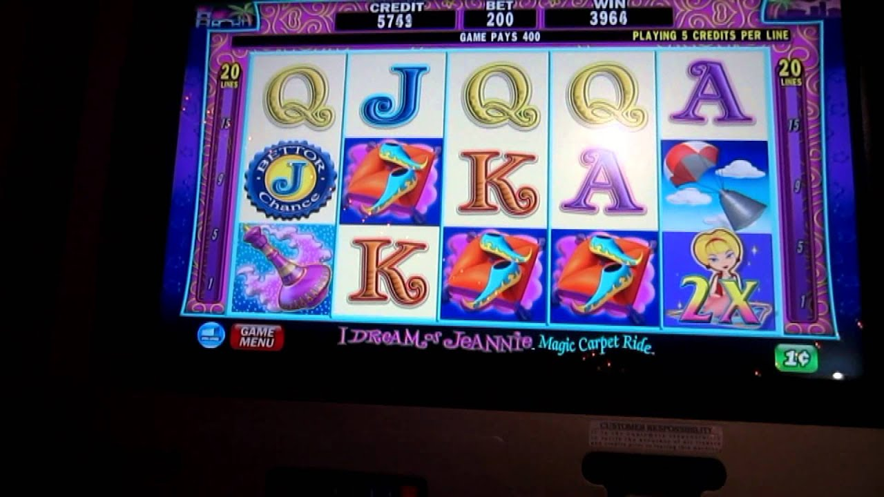 Dream of jeannie casino san manuel casino phone number