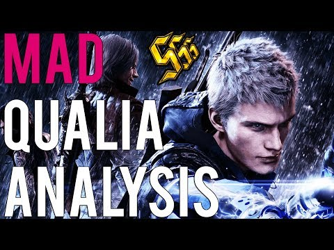 Devil May Cry 5 - New Trailer - Analysis/Discussion/Reaction - Spoilers thumbnail