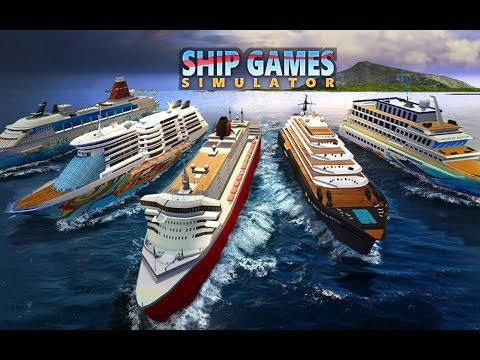 Big Cruise Ship For Pc - Download For Windows 7,10 and Mac