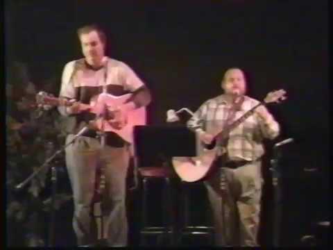 Caledonia Folk Club 1994 part2