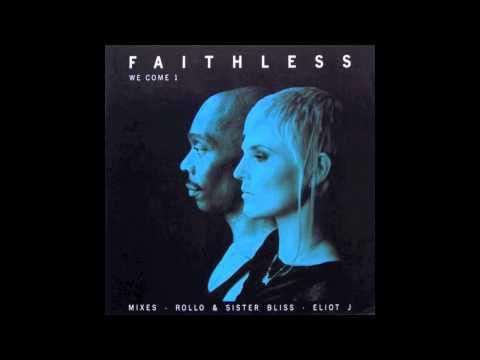 Faithless - We come one (Mett ft. Flippa Bootleg)