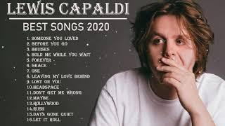 Best Songs Of Lewis Capaldi 2021 - Lewis Capaldi Greatest Hits Full Album 2021