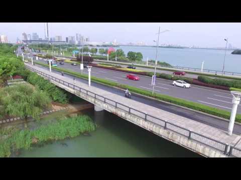 Suzhou Drone Footage