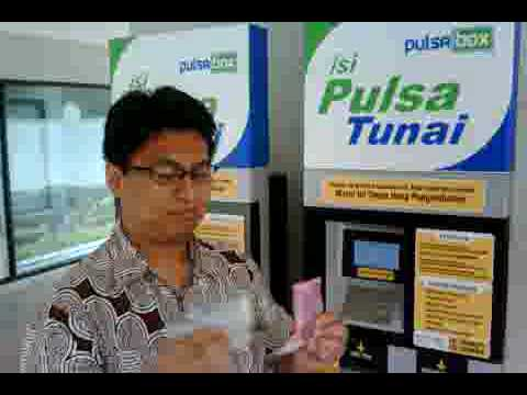 Image Result For Atm Pulsa