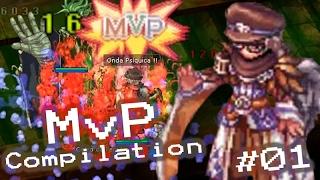MvP Compilation [Sorcerer Caster] bRO@Thor - Parte 01