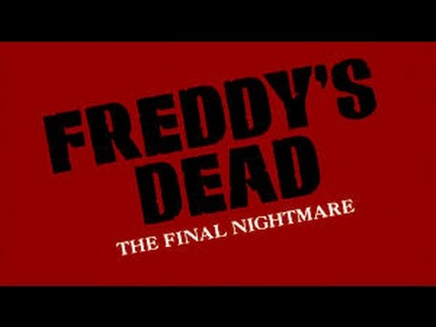 Nightmare on Elm Street 6: Freddy's Dead - Soundtrack Suite - Brian May (1991)