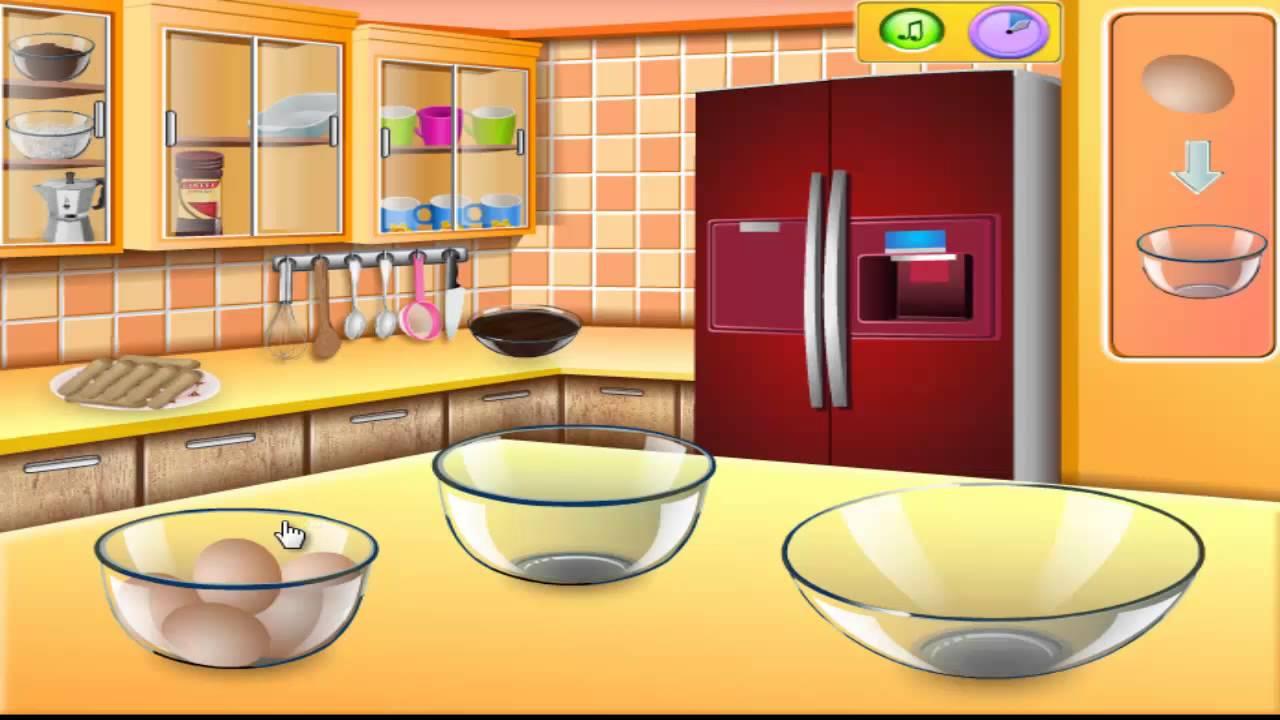 Cucina con sara| benvenuti nella mia cucina - YouTube