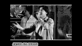 NADIR ALI LASHARI  DIL THE DAMAKA KAREE  by abbas magsi 03003003829