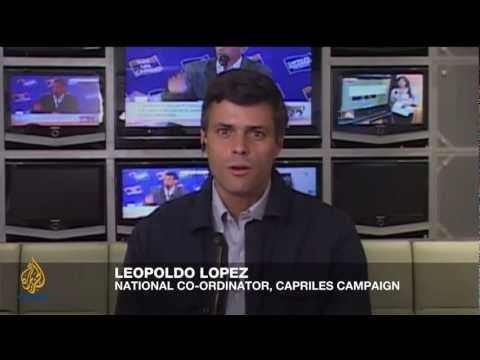 Inside Story Americas - Venezuela's voices of opposition