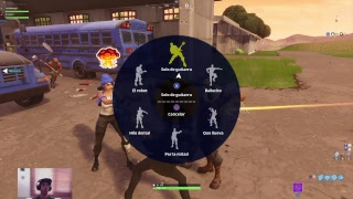 """DIRECT"" New PlayStation4 Fortnite skins and dances"
