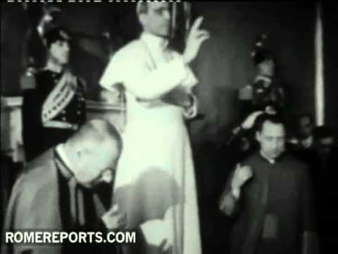 Papas siglo XX