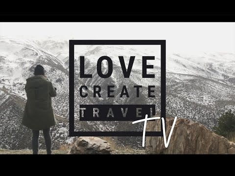 Love//Create//Travel - Weekly-Review (No 6)