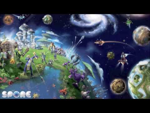 Spore Music-Space