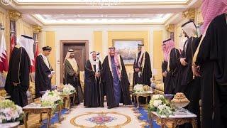 قادة الخليج يجتمعون في السعودية اليوم