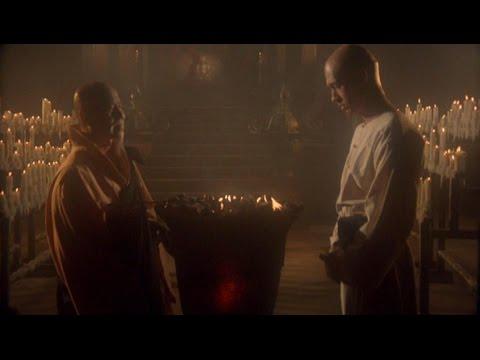 Kung Fu: Master Po Helps Caine Understand Women