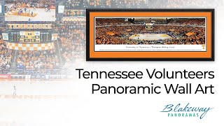 Thompson-Boling Arena Canvas Wall Art Design Poster Print D\u00e9cor for Home /& Office Decoration POSTER or CANVAS READY to Hang.