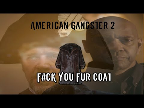 Frank Lucas in American Gangster 2 (2015) Trailer HOUSEFILMS