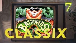 Battletoads in Battlemaniacs | Classix | #7 | 12.03.2015