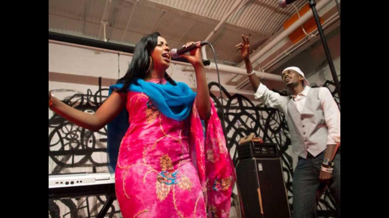 musique somalienne a