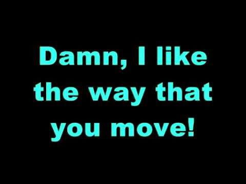 Tonight(I'm Lovin You)-Enrique Iglesias-Lyrics