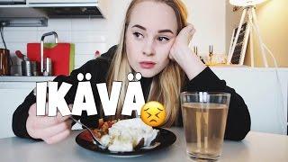 IKÄVÄ | my day