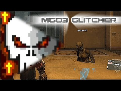 [MGO] Glitchers: LSxStrihct and Jonson515