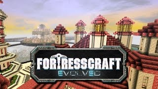 Fortresscraft Evolved - Build your dream world!
