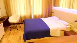 видео Мини отель У Летнего Сада в Санкт-Петербурге